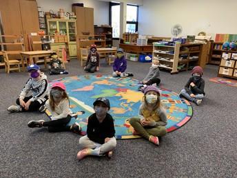 5K Montessori