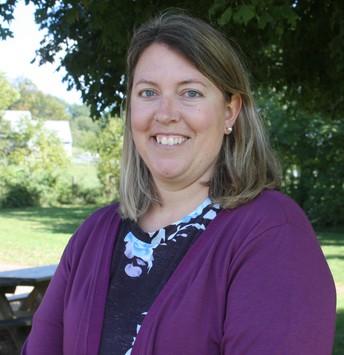 Mrs. Sara Horst