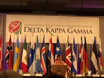 Dr. Nadia Lopez: Mott Hall Bridges
