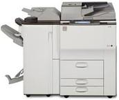 Printing Changes
