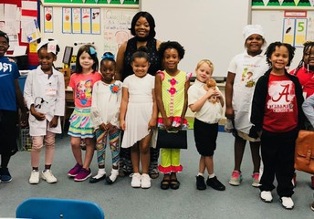 Meadowview Lions Pursue Exciting Career Choices