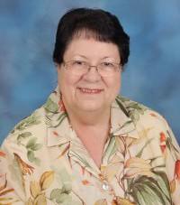 Nancie Lambert