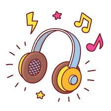 Headphones-In person Students