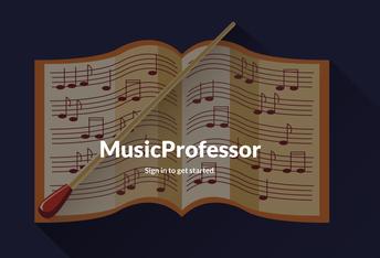 Music Professor