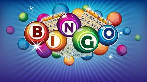 BINGO Night is coming!!