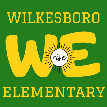 We are happy to welcome you to Wilkesboro Elementary!