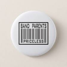 Parent Band - Mon, Feb. 11 and Feb. 18