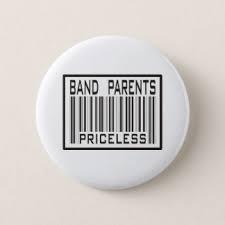Parent Band Practice Tomorrow!! (Monday)