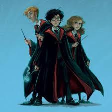 Calling Harry Potter fans!