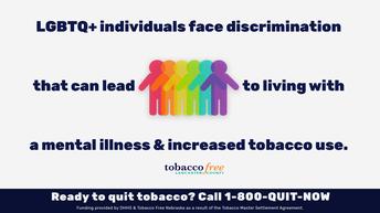 Discrimination, Mental Health, and Smoking