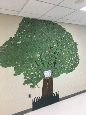 MVMS Celebrates 1,000 Acts of Kindness with Recycled Percussion