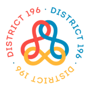 District 196 School Board Officers and Directors