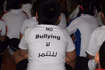 Anti-Bullying T-Shirts