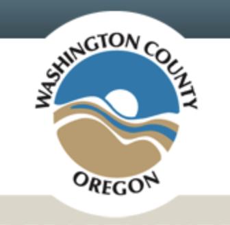 Washington County Resources