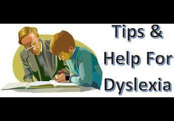 A Dollop of Dyslexia