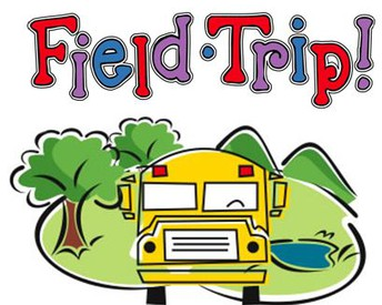 Kindergarten Field Trip - October 19th