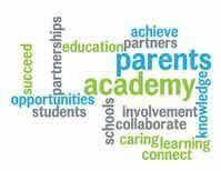 Parent Academy Winter Series