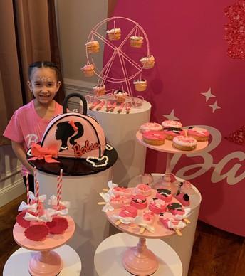 Pretty In Pink- Cyniah Otero