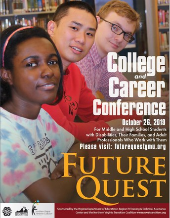 Future Quest College & Career Confrence