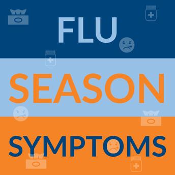 Cold and Flu Season Symptoms