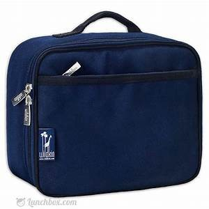 All Classrooms - Lunch Box