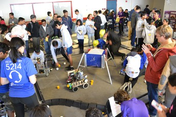 FTC competitions - December 8, 2018