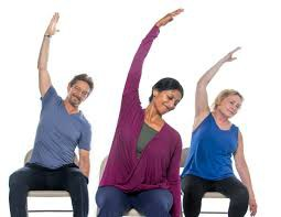 Davis Families, Join us for our Virtual Guided Yoga Family Night