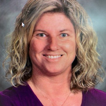 Ms. Wendy Nance