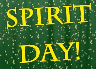 Christmas / Spirit Day
