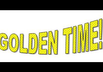 Saturn Golden Time Afternoon