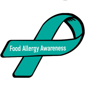 FOOD ALLERGY AWARENESS WEEK   May 13th – 19th
