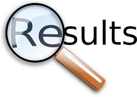 ECRA Data Results