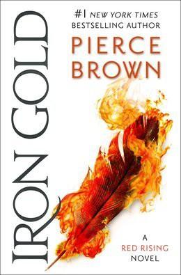 Iron Gold (Red Rising Saga Book 4)