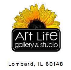 Thank You Art Life Studio!