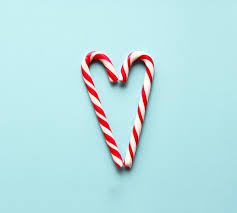 Student Council Valentine's Day Candy Cane Sale