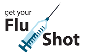 Flu Shot Clinics Available in October!