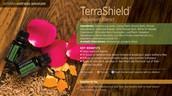 TerraShield Repellant Blend