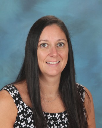 Staff Spotlight -  Mrs. Register
