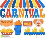 `Summer Carnival