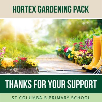 Hortex Gardening Pack
