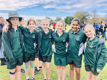 Interschool Cross Country