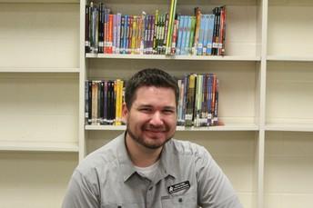 Mr. Cobb - Digital Integration Specialist