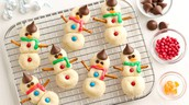 Donate Baked Goods for Annual Staff Holiday Cookie Party