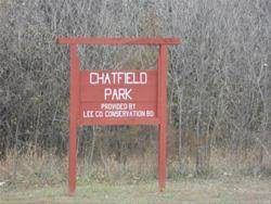 Chatfield Park - October 22nd - October 25th