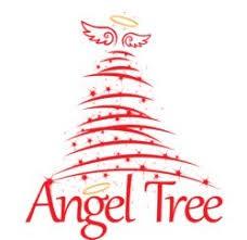 LES Giving Tree - Angel Program