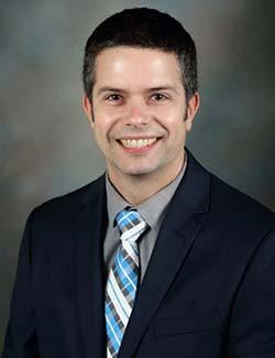 Dr. Craig Chatham