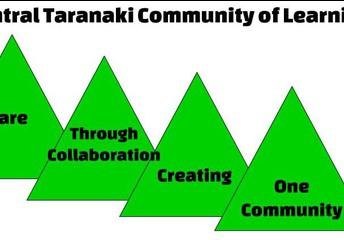 Central Taranaki Kahui Ako