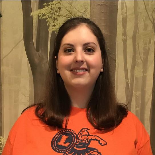 Emily Thomas profile pic