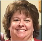 Margaret Sullivan, Rockwood Lead Librarian
