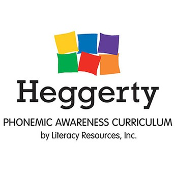 Phonemic Awareness: Heggerty at Home E-Learning